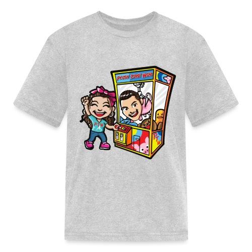 Crystal winning Porkchop - Kids' T-Shirt