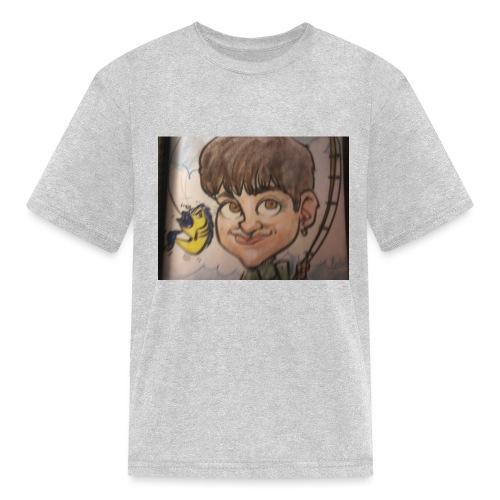 Mitroboy66 3 - Kids' T-Shirt