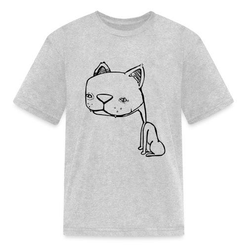 Meowy Wowie - Kids' T-Shirt