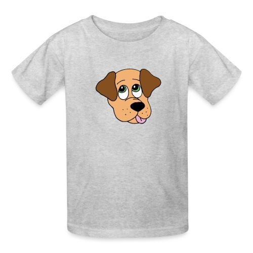 Puppy Love - Kids' T-Shirt
