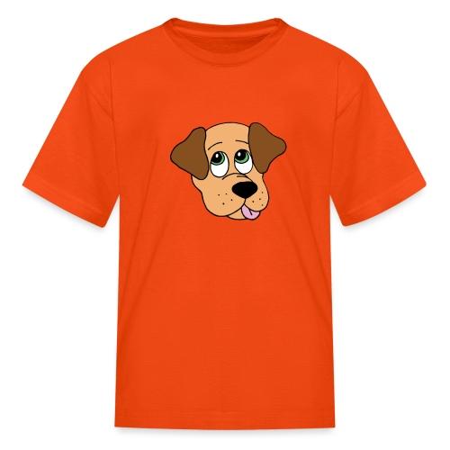 Puppy Love - Kids' T-Shirt