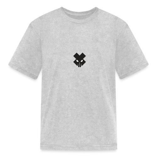 T.V.T.LIFE LOGO - Kids' T-Shirt
