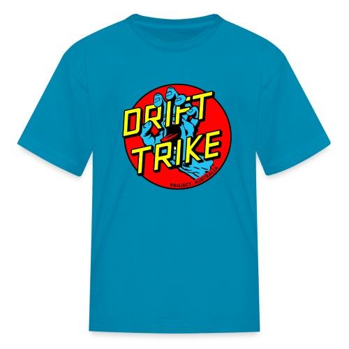 Santa cruzDTPnew png - Kids' T-Shirt