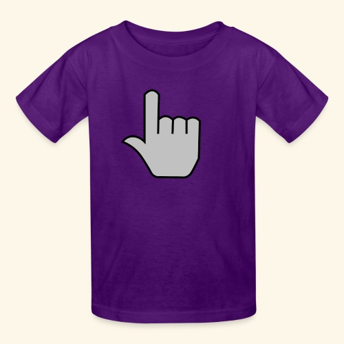 click - Kids' T-Shirt