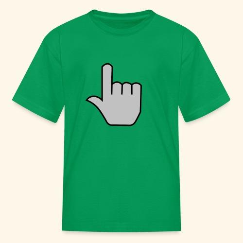 click - Kids' T-Shirt