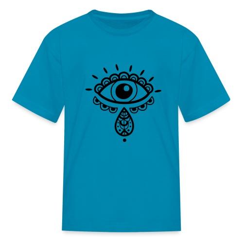 Cosmos 'Teardrop' - Kids' T-Shirt
