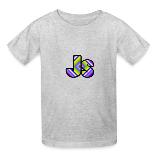 JsClanLogo2 - Kids' T-Shirt