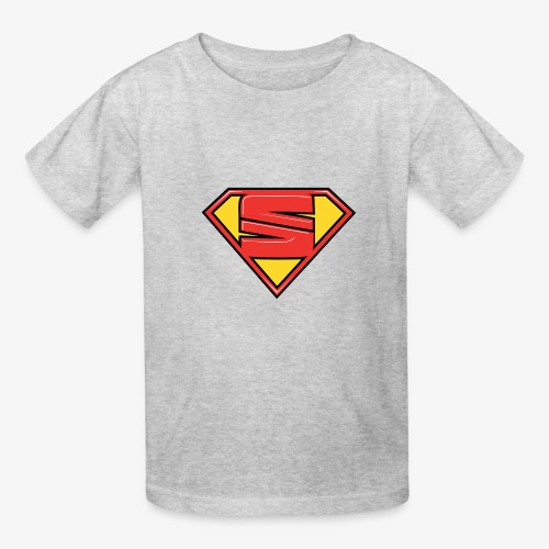 super seat - Kids' T-Shirt