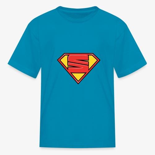 super seat - Kids' T-Shirt