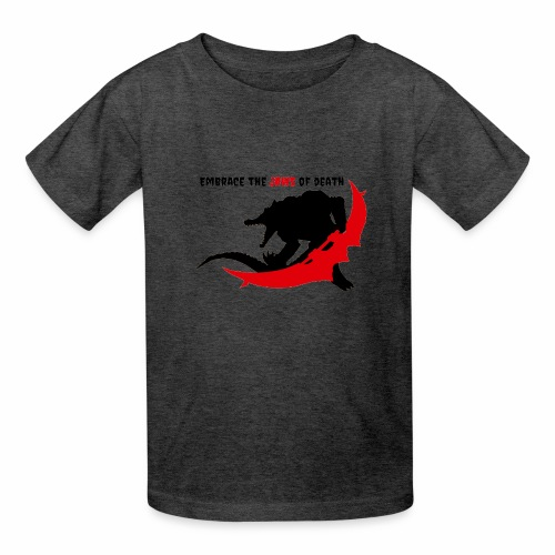 Renekton's Design - Kids' T-Shirt