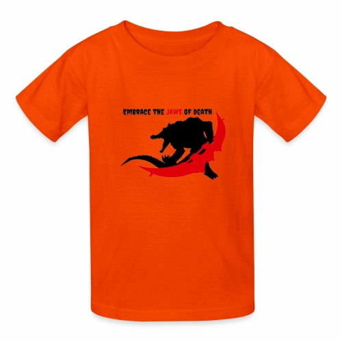 Renekton's Design - Kids' T-Shirt