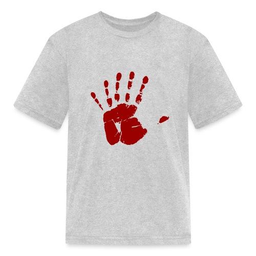 Six Fingers - Kids' T-Shirt