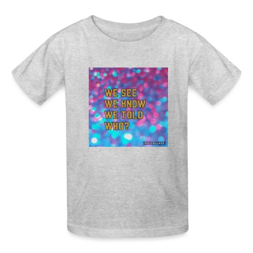 Cicon - Kids' T-Shirt