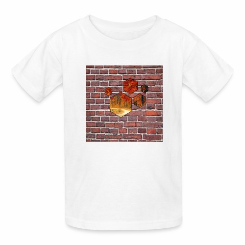 Wallart - Kids' T-Shirt