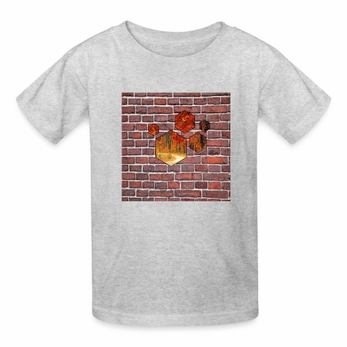 Wallart - Kids' T-Shirt