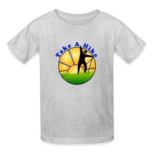 Take A Hike - Kids' T-Shirt