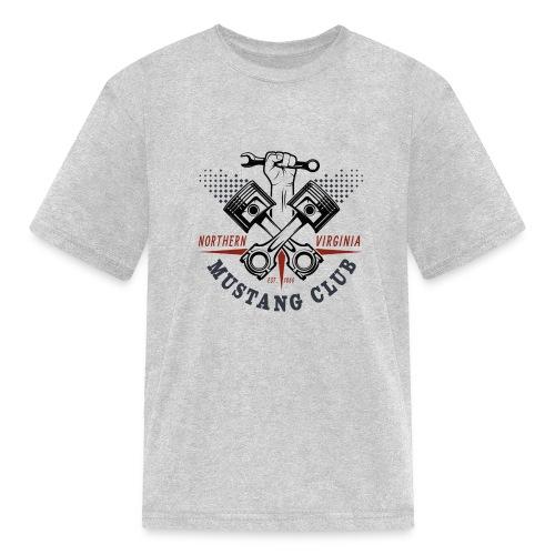 Crazy Pistons - Kids' T-Shirt