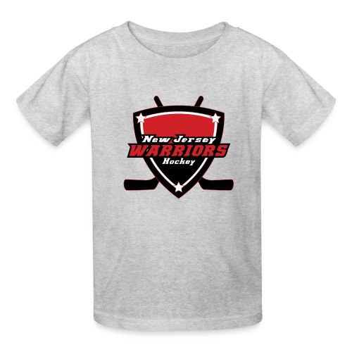 NJ Warriors - Kids' T-Shirt