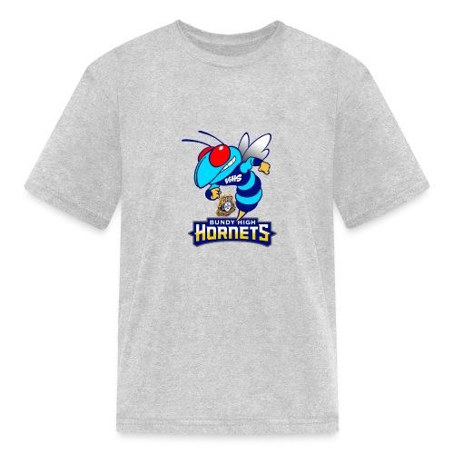 Hornets FINAL - Kids' T-Shirt