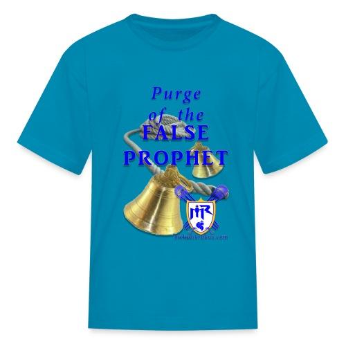 Purge T - Kids' T-Shirt