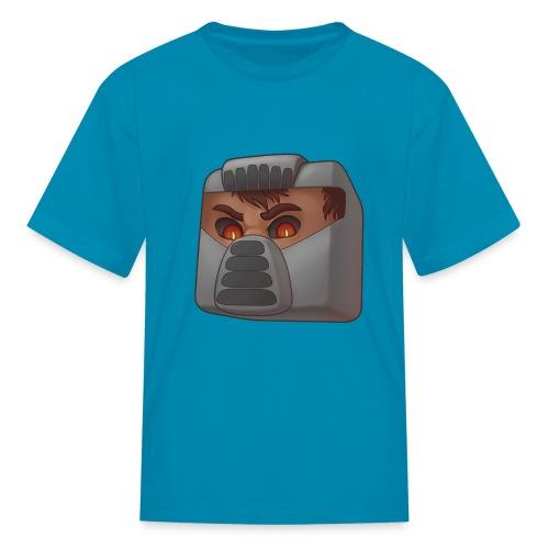 Evil X - Kids' T-Shirt