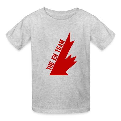The Eh Team Red - Kids' T-Shirt