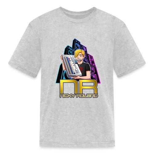 Nicky Roland - 909 - Kids' T-Shirt