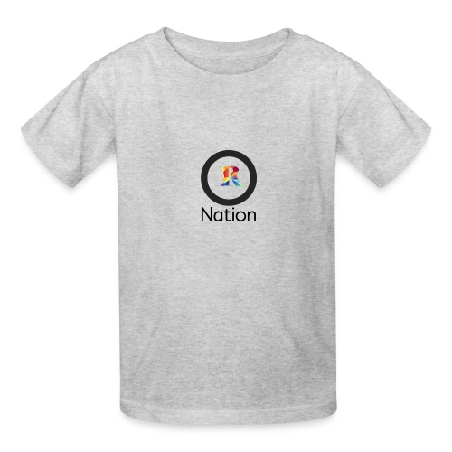 Reaper Nation - Kids' T-Shirt