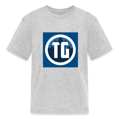 Typical gamer - Kids' T-Shirt