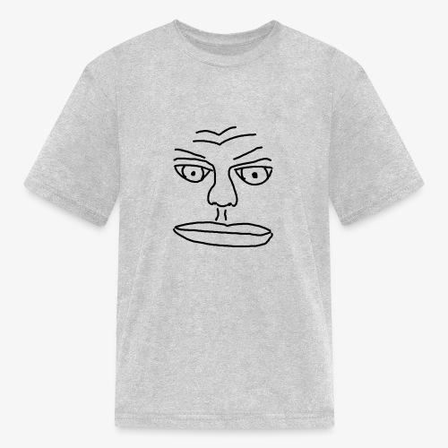chenapan - Kids' T-Shirt