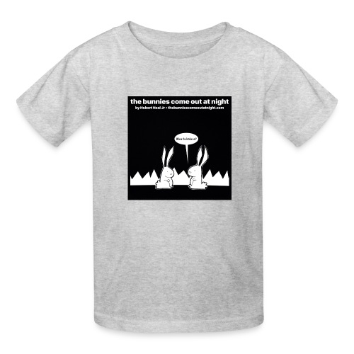 tbcoan Where the bitches at? - Kids' T-Shirt