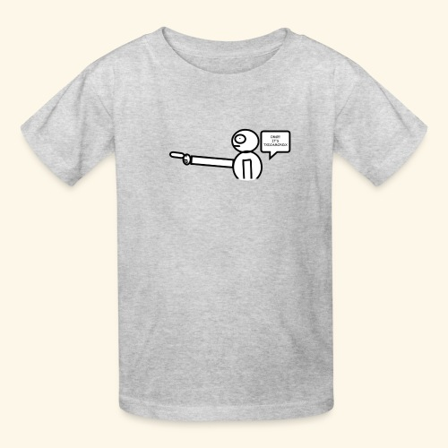 OMG its txdiamondx - Kids' T-Shirt