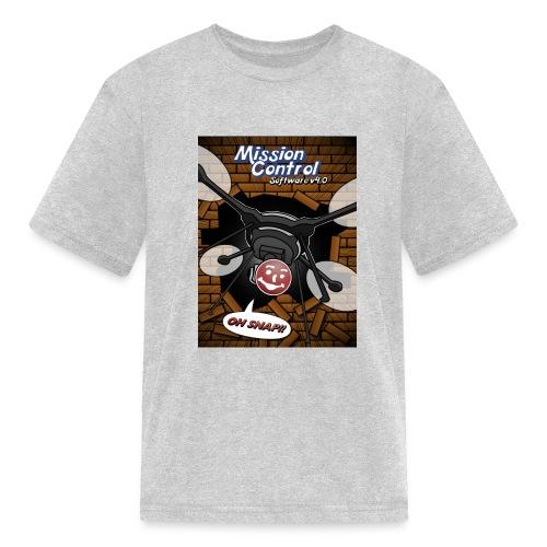 CoolAidMan - Kids' T-Shirt