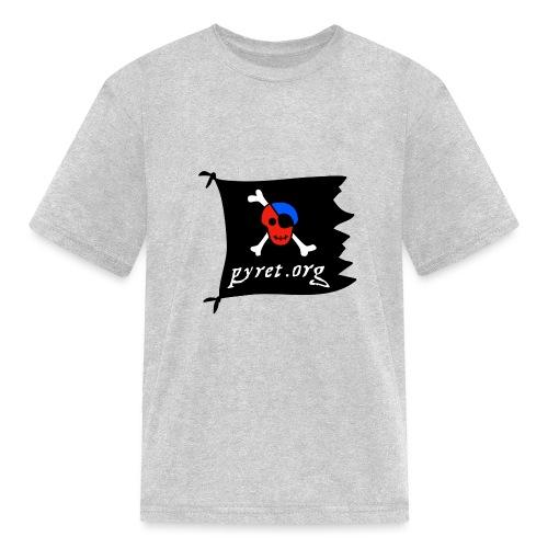 Pyret T-shirt - Kids' T-Shirt