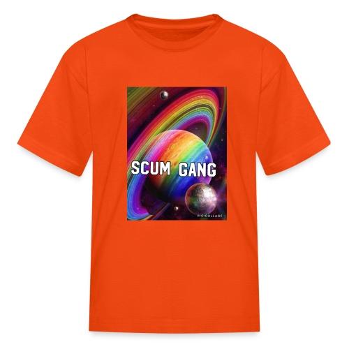 D78FDF9D 5982 40F3 AB68 3D715370A9B3 - Kids' T-Shirt