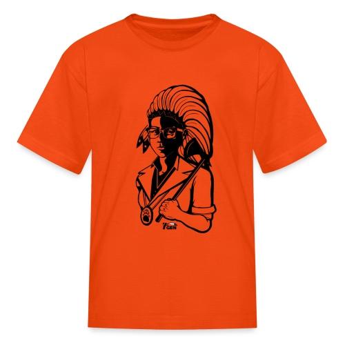 TwoLives - 7thGen - Kids' T-Shirt