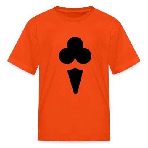 Ice cream - Kids' T-Shirt