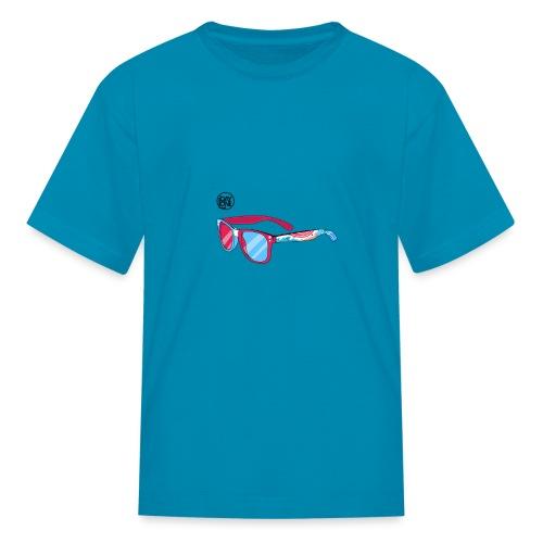 d26 - Kids' T-Shirt
