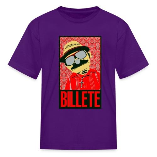 Billete Original Gangster - Kids' T-Shirt