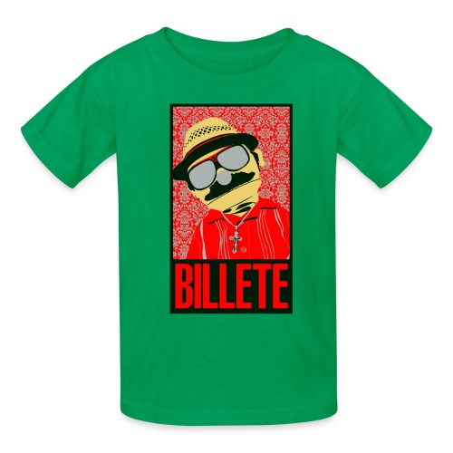 Billete Original Gangster - Kids' T-Shirt