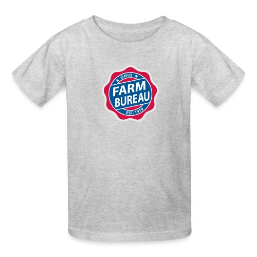 Color Logo - Kids' T-Shirt