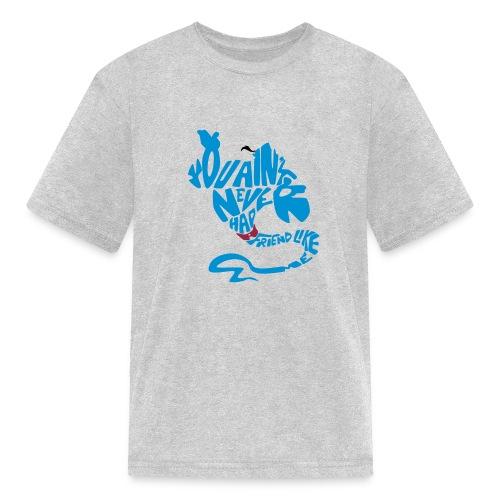 friendlikeme - Kids' T-Shirt