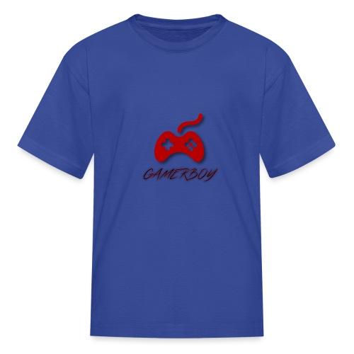 Gamerboy - Kids' T-Shirt