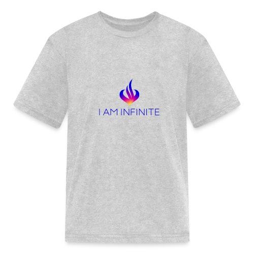 I Am Infinite - Kids' T-Shirt