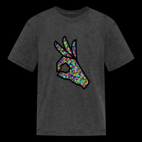 Nobody is Safe - Kids' T-Shirt