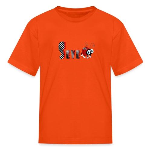 7nd Year Family Ladybug T-Shirts Gifts Daughter - Kids' T-Shirt
