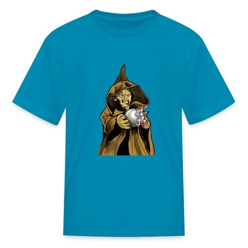 Phantasm Dwarf - Kids' T-Shirt