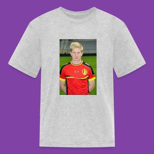 738e0d3ff1cb7c52dd7ce39d8d1b8d72_without_ozil - Kids' T-Shirt