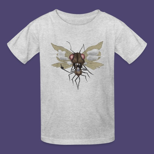 Toke Fly - Kids' T-Shirt