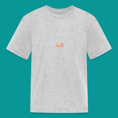 (Kids AND Adults) Blobfish Burrito - Kids' T-Shirt